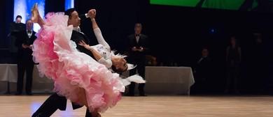 NZ Open Dance Championships
