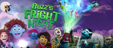 Buzz's Fright Night