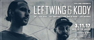 Leftwing & Kody (UK)
