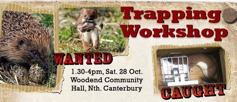 Trapping Workshop