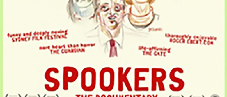 Spookers - Everybodys NZ Film Festival