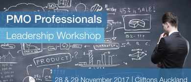 PMO Professionals Leadership Workshop