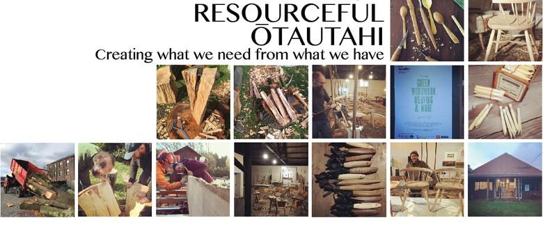 Rekindle's Open Evening: Resourceful Otautahi