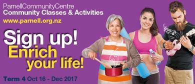 Pilates Day Classes - Beginner
