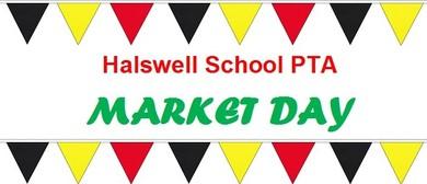 Market Day - Craft Stalls, Car Boot Sale, Kids Market