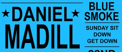 Daniel Madill at the Sunday Sit Down