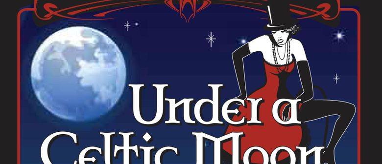 Under A Celtic Moon