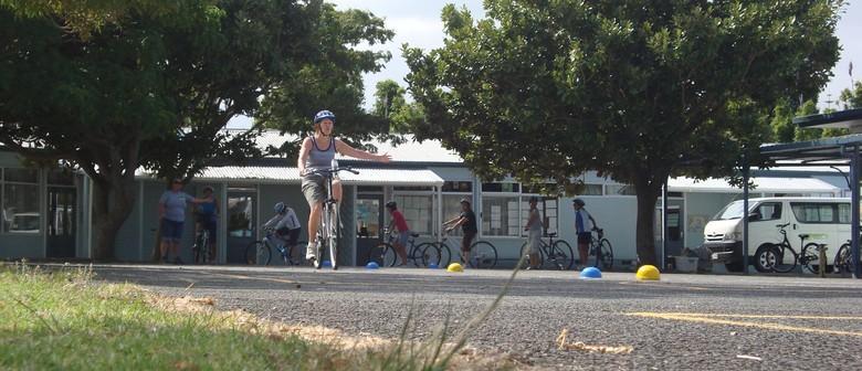 Drop-in Bike Skills & Maintenance