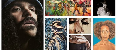 Human Condition: Contemporary NZ Artists Depict the Figure