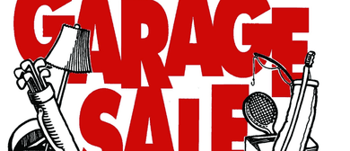 Freemans Bay Garage Sale