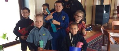 Ukelele Classes