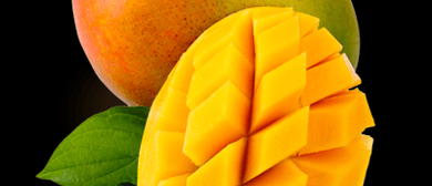 Mango - Good for The Soul