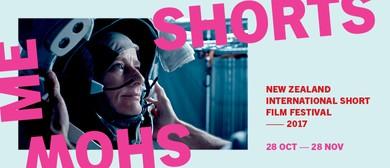 Show Me Shorts Film Festival: The Sampler