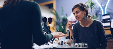 Design Your Own Natural Perfume