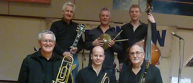 Jeff Bradley & The Southern Jazzmen