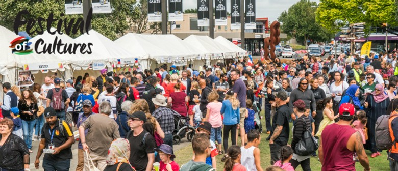 Festival of Cultures - World Food, Craft and Music Fair 2018