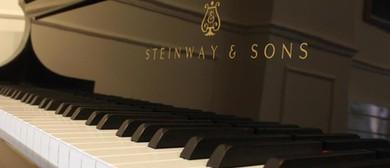 Grand Upper Hutt: Piano Recital