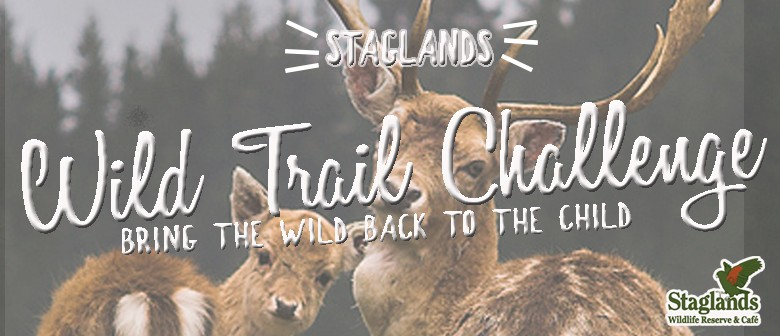 Staglands Wild Trail Challenge