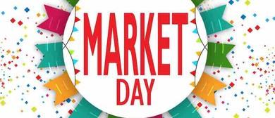 Matairangi Community Kindergarten Market Day