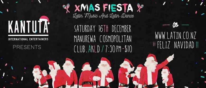Nightclub giveaways for christmas