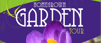 The Homegrown Garden Tour and Fete