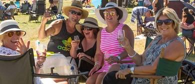 Nelson Wine & Food Festival (NWFF)