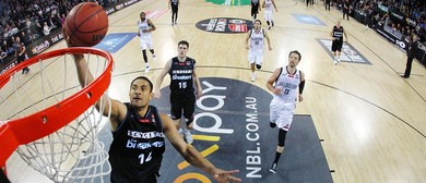 SKYCITY vs Melbourne United