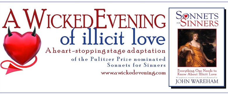 A Wicked Evening of Illicit Love