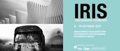 Iris: Photography Exhibition