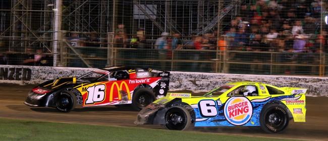 Speedway Season Grand Opening