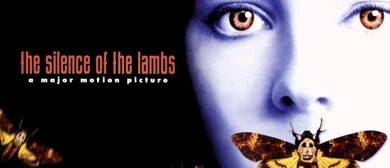 Silence of the Lambs Outdoor Drive-In Movie Halloween