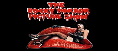 Rocky Horror Picture Show Outdoor Drive-In Movie Halloween
