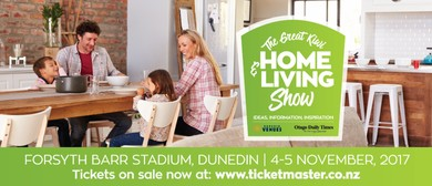 The Great Kiwi Home & Living Show