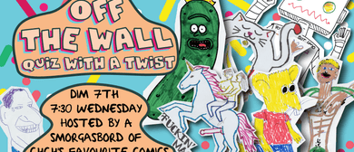 Dim7th - Off the Wall Quiz With a Twist