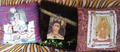 Fabric Craft Demonstrations
