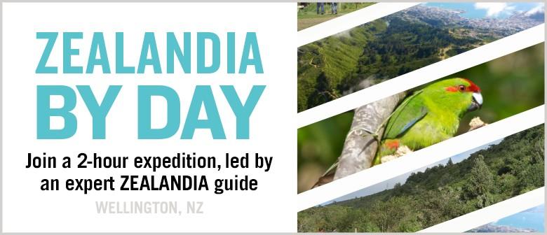 Zealandia By Day Tour