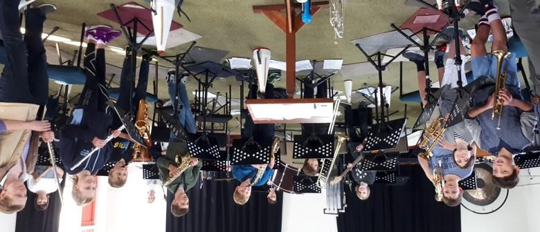 Junior Concert Band Holiday Workshop
