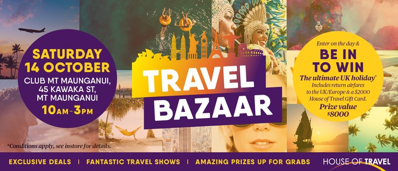 House of Travel - Travel Bazaar