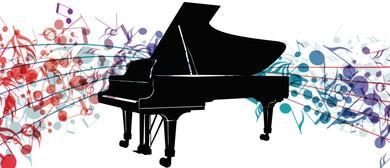 A Grand Piano Fundraising Concert