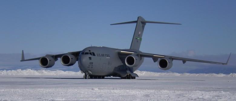 Antarctic Air Day