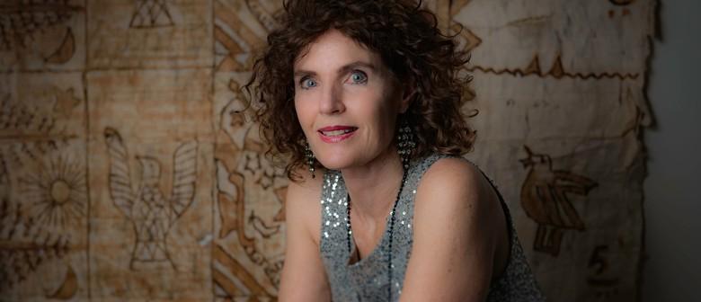 Maria O'Flaherty Trio & Jazz Festival at the Esplanade