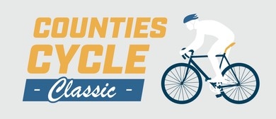 Counties Cycle Classic Starting and Finishing In Pukekohe