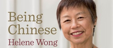 Helene Wong Author Talk & Book Signing: Being Chinese