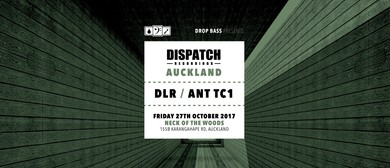 DLR & Ant TC1 - Dispatch Recordings