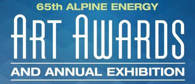 South Canterbury Art Society's Alpine Energy Art Awards