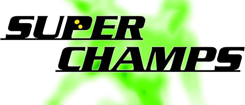 2010 C Grade Super Champs Finals