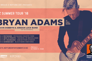 Bryan Adams: SOLD OUT