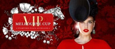 Melbourne Cup V.I.P. Long Lunch