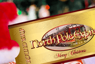 North Pole Express: SOLD OUT