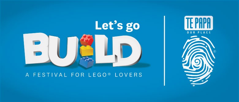 Let's Go Build: A Festival for LEGO Lovers